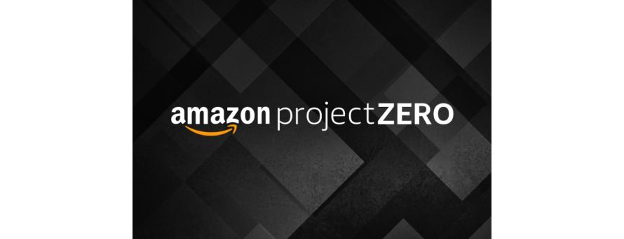 Amazon Project Zero