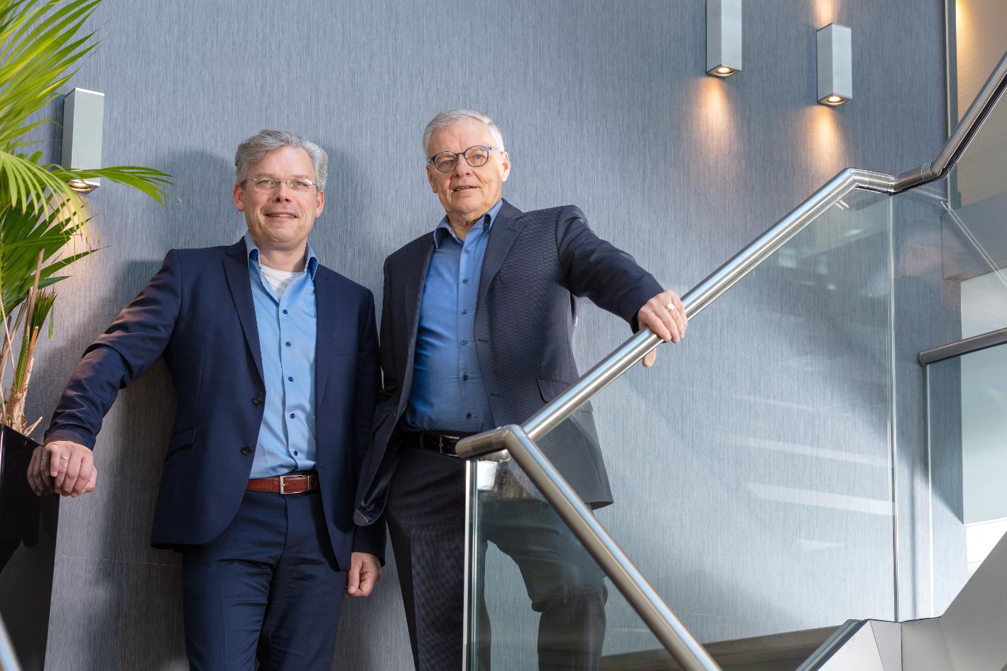 Eigenaren Hendriksen accountants en adviseurs