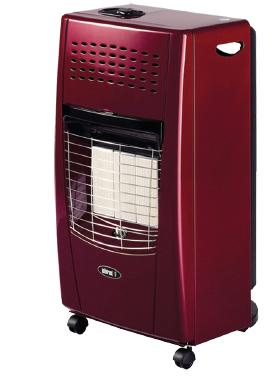 La nostra stufa Bella è l'emblema dei nostri prodotti per il riscaldamento