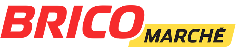 Logo Bricomarché