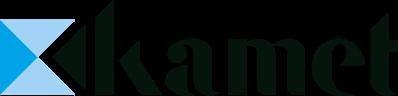 Kamet logo