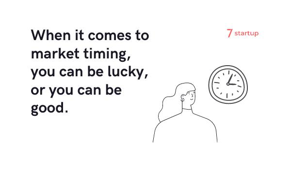 Startup to Scaleup Timing