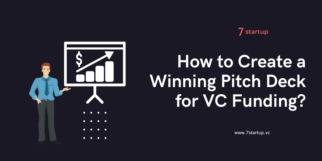 Startup Pitch Deck - 7 Rules to Win