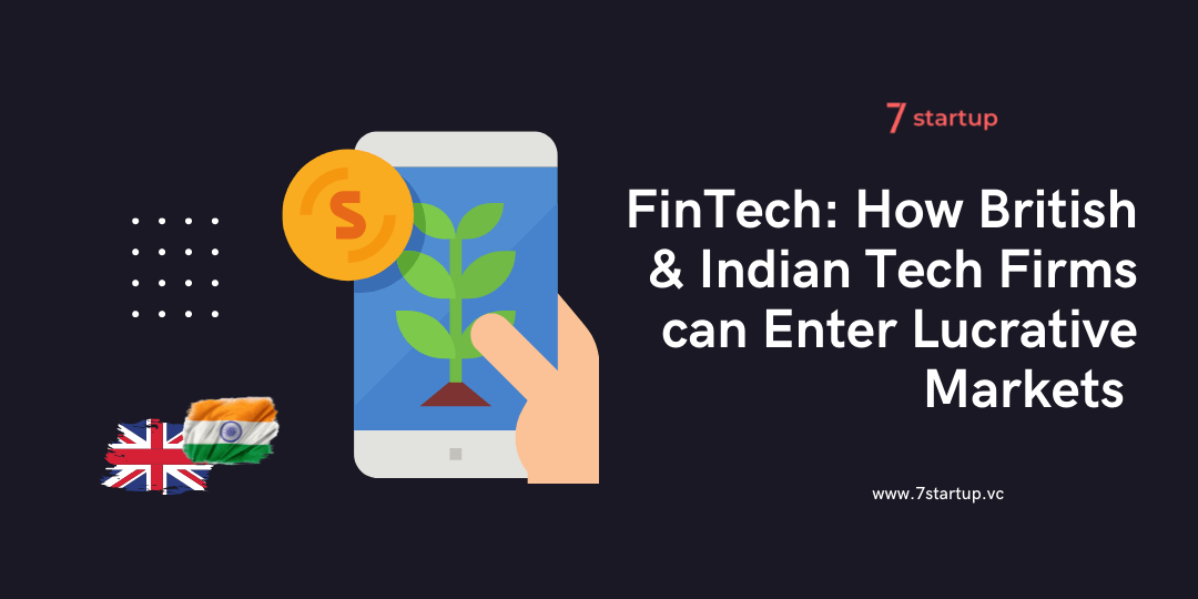 Fintech Unicorns: How British & Indian Startups can Win?