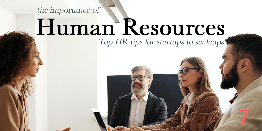 Top HR Strategies for Startups to Scaleups