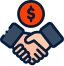 Sales Academy | Knows how to keep moving the deal forward icon