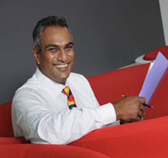 Dr Sanjay C Kuttan