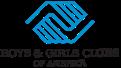 Boys and Girls club of America logo