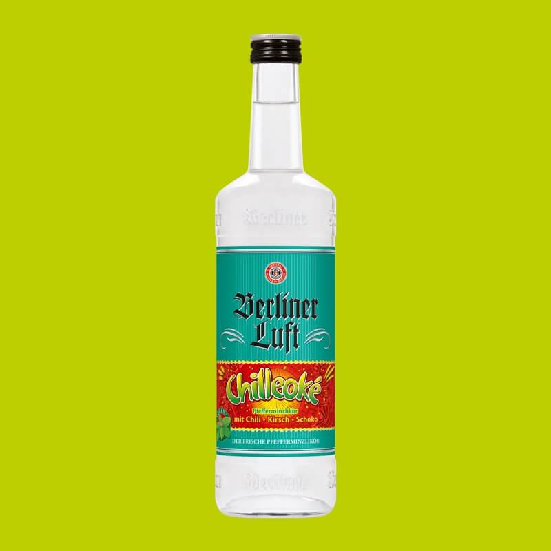 Berliner Luft Chilleoké 0,7 Flasche