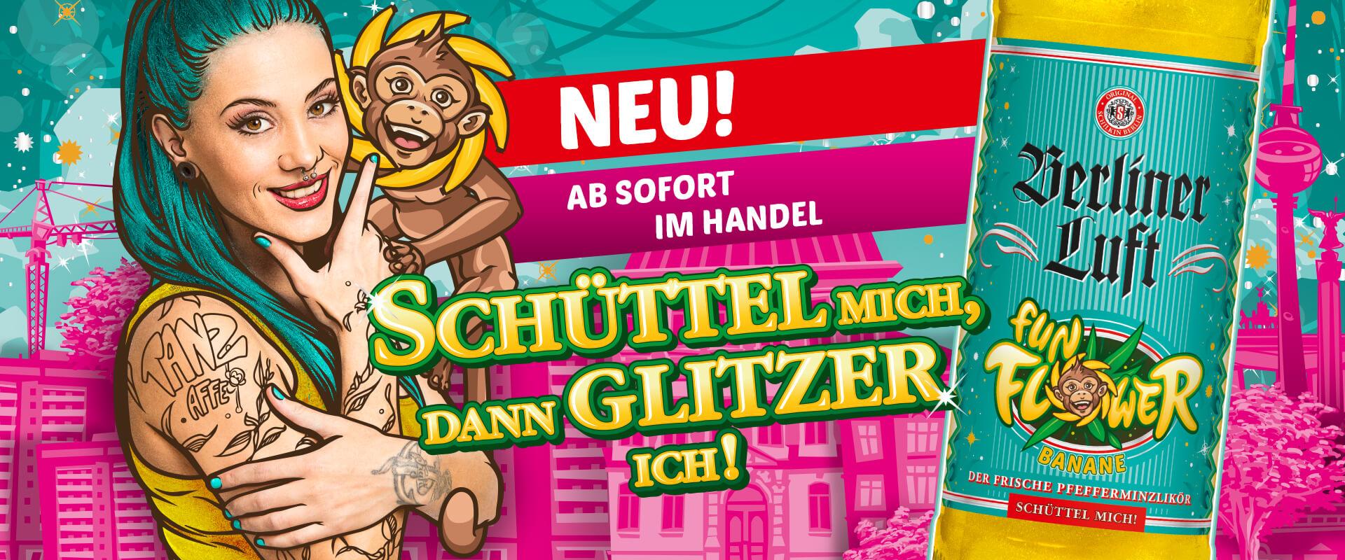 Berliner Luft Kooperation mit Overkill: Berliner Luft Schuh