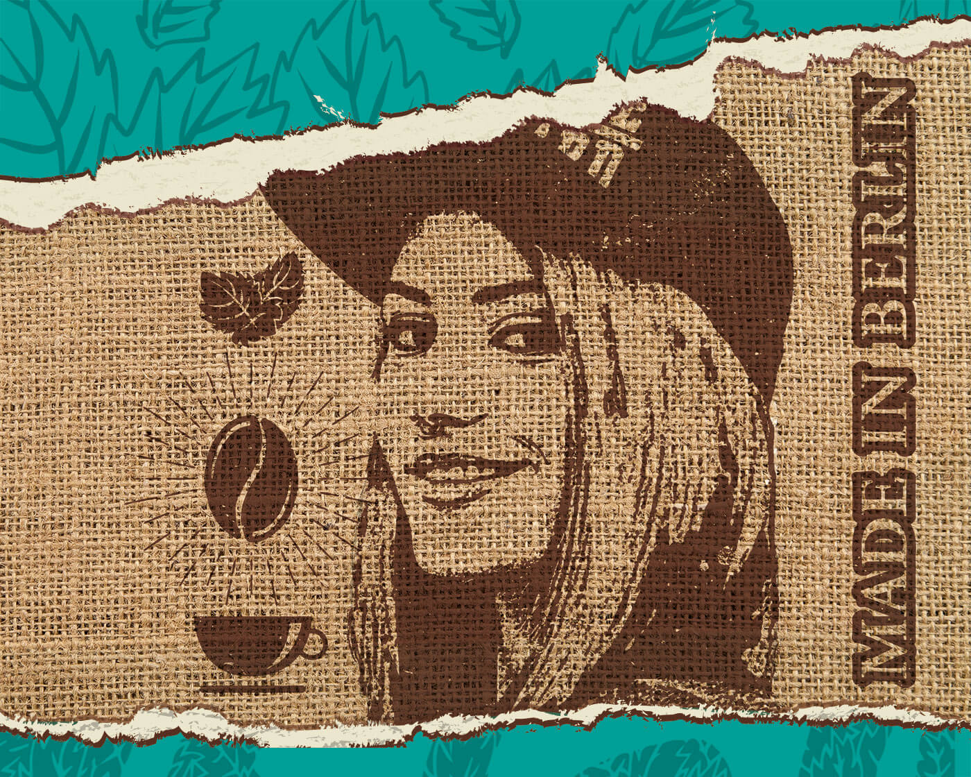 Berliner Luft Kalter Kaffee l Emily