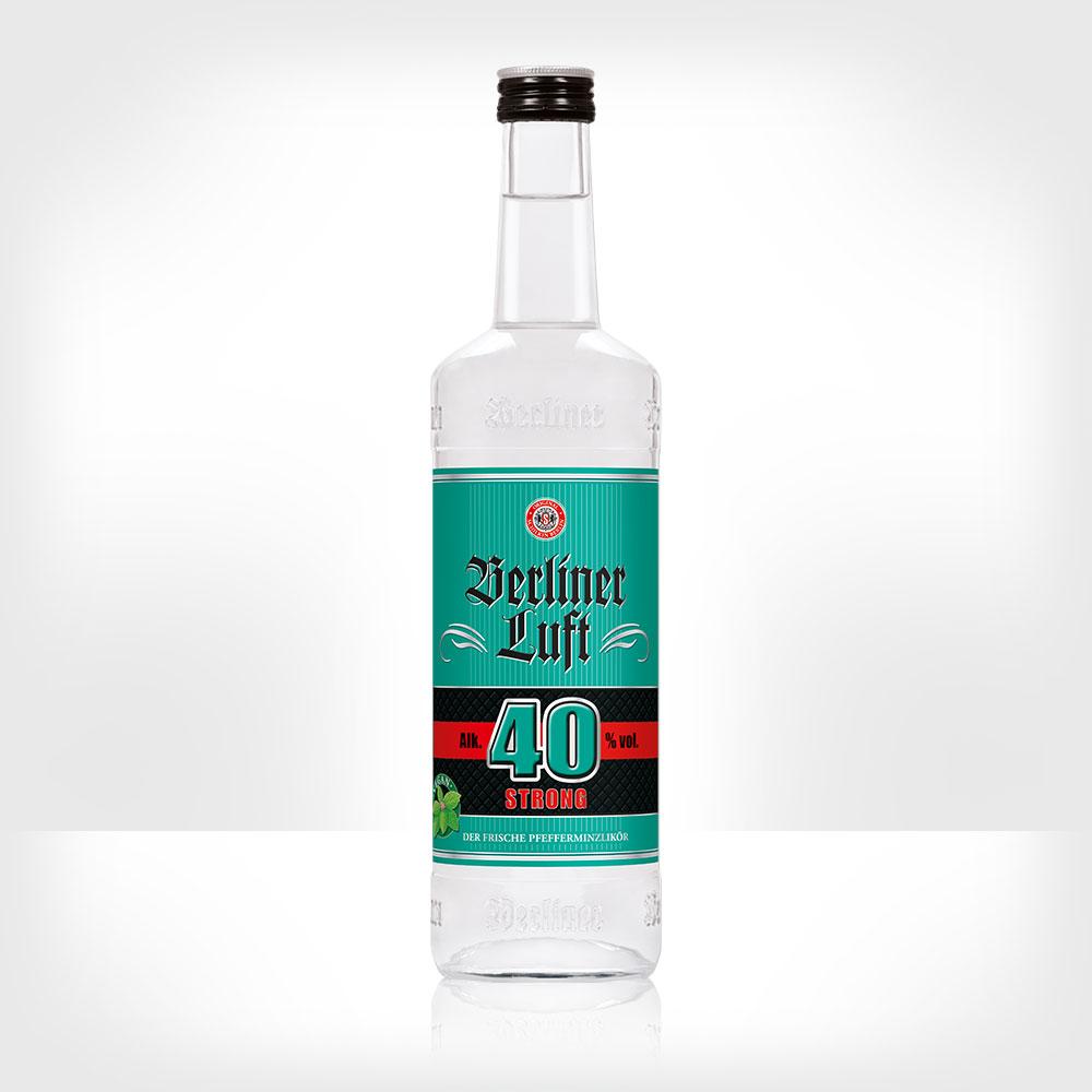 Berliner Luft Strong 0,7 Flasche