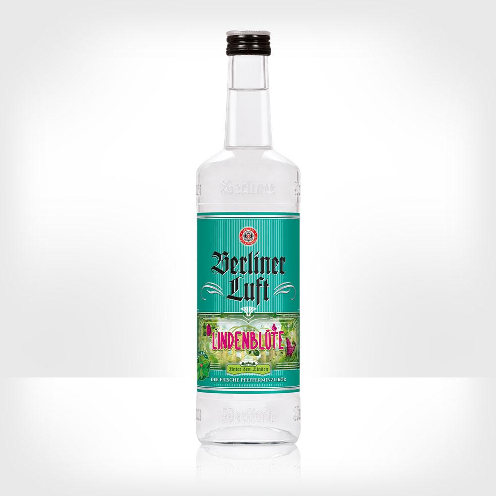 Berliner Luft Lindenblüte 0,7 Flasche