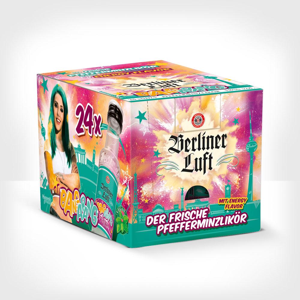 Berliner Luft Bangarang 0,02 l Verpackung