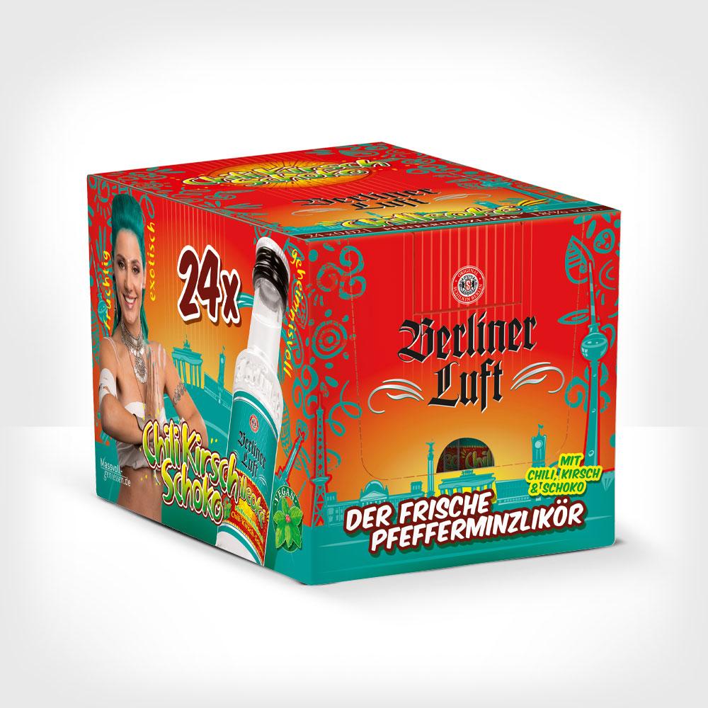 Berliner Luft Chilleoké 0,02 l Verpackung