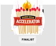 SXSW Accelerator | Recognition