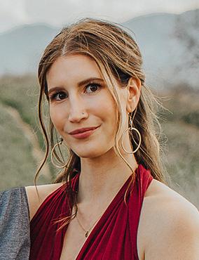 Olivia Friedlander - VP Operations | Maestro