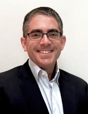 Jordan Udko - EVP of Revenue | Maestro