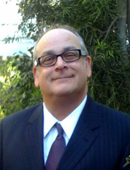 Michael Vorhaus | Advisory Board - Maestro