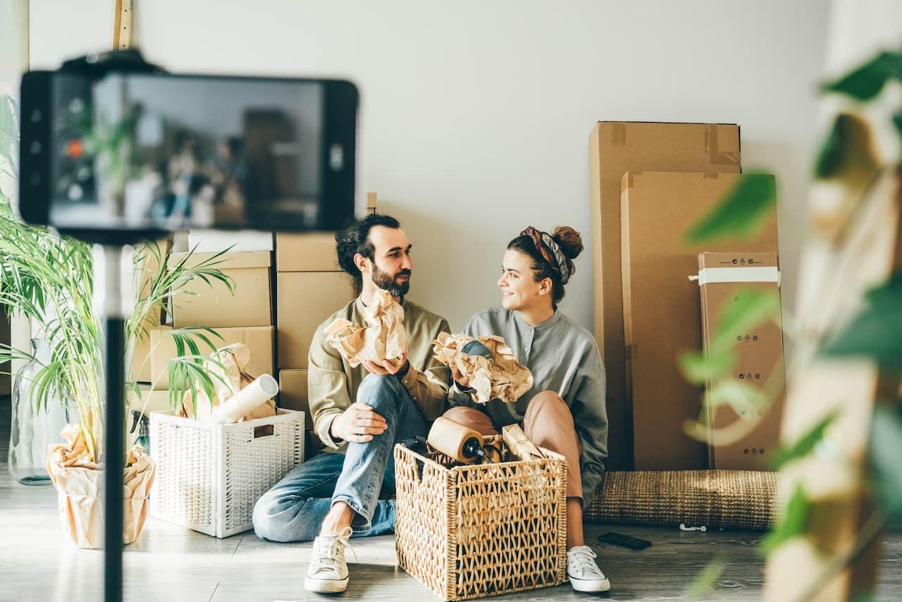 Integração da família e companheiros