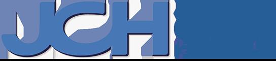 JCH logo blue