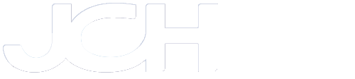 JCH logo white