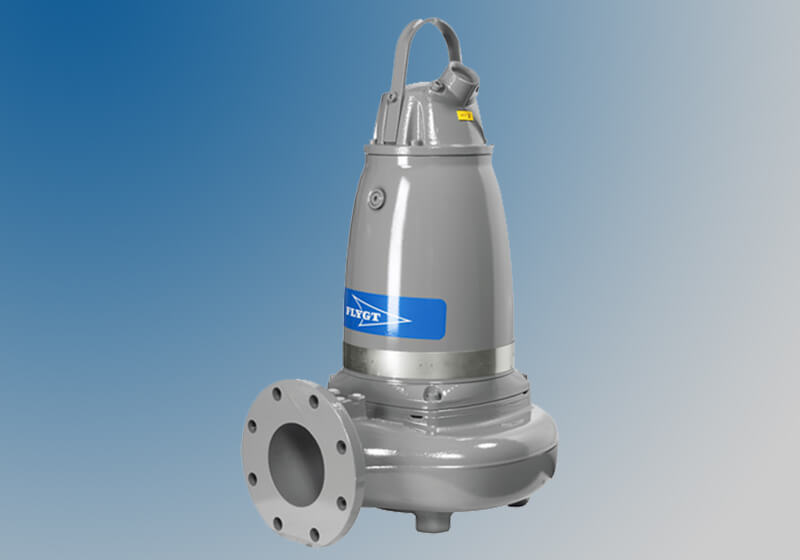 JCH pumps products