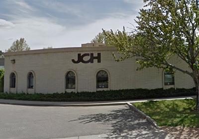 JCH Albuquerque New Mexico  office