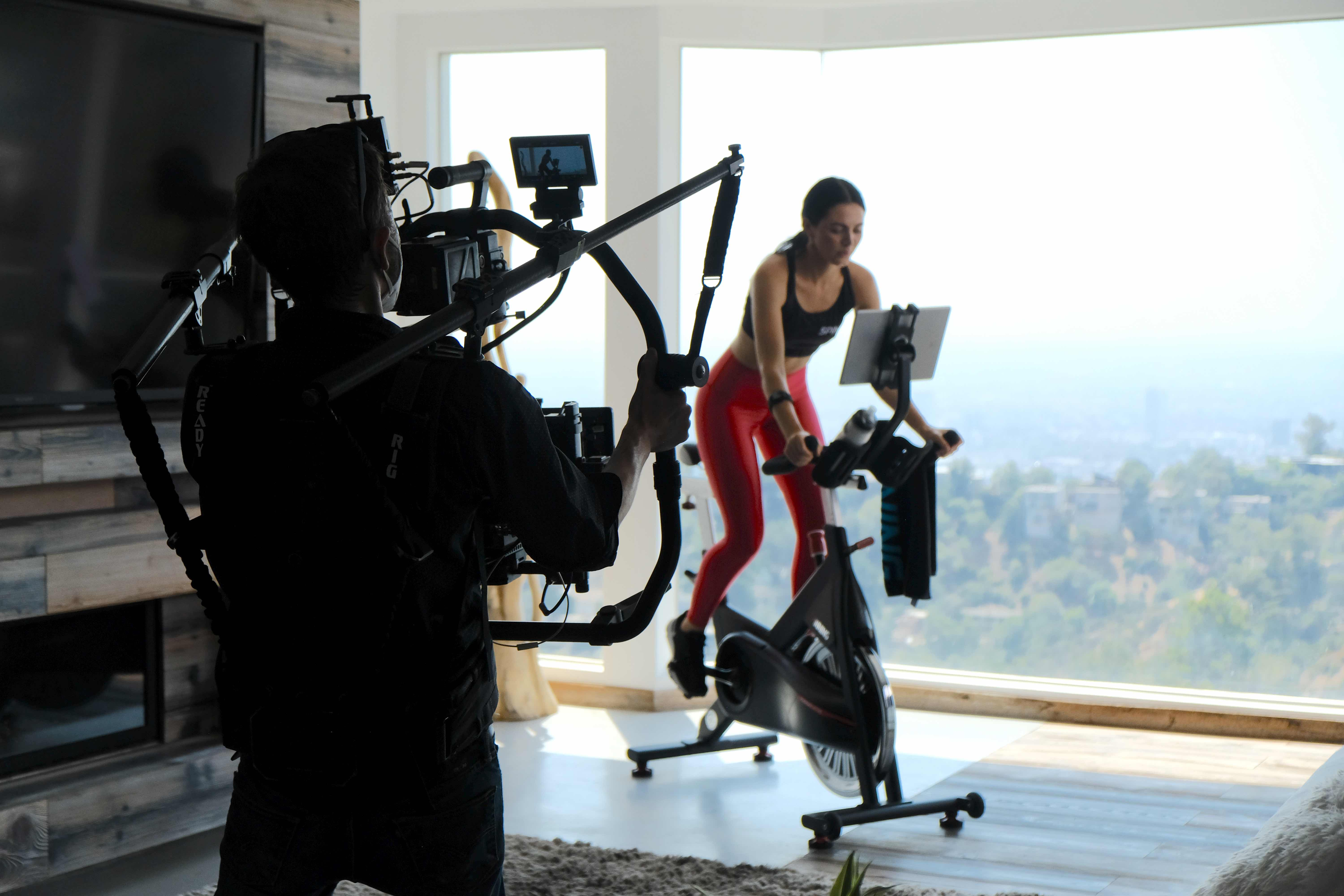 Commercial Video Production Company Los Angeles