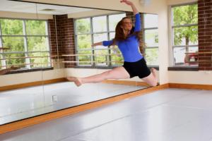 Improv Dance Skills