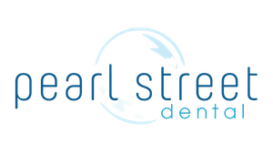 pearl street dental logo