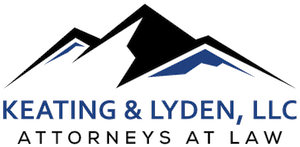 Keating and lyden law logo
