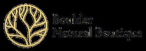 Boulder Natural Boutique Logo