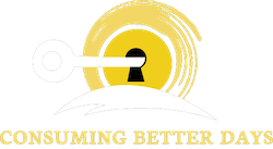 consuming better days CBD logo
