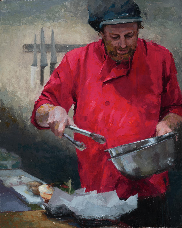 Chef Andrew