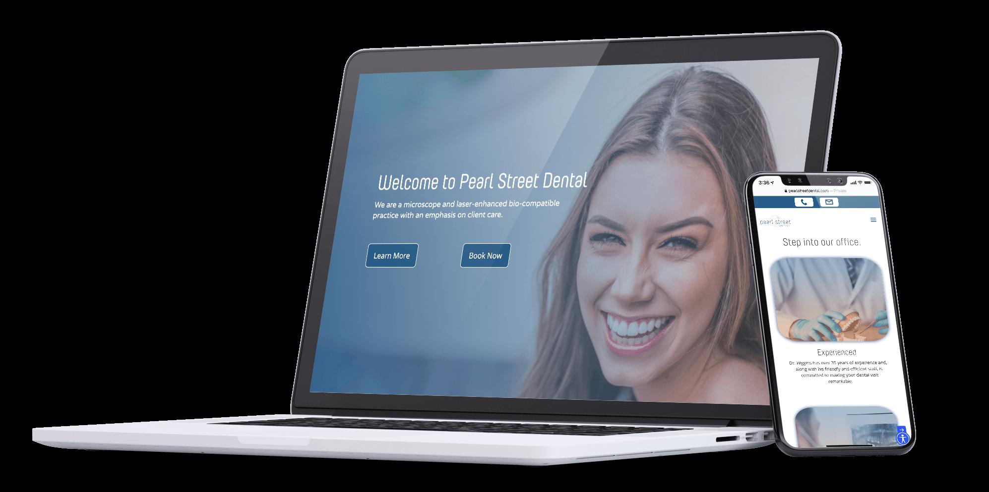 Pearl Street Dental