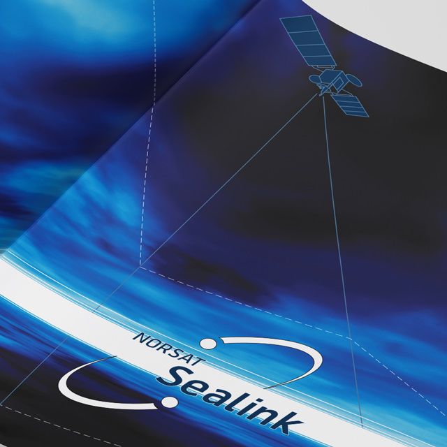 Telenor Sealink