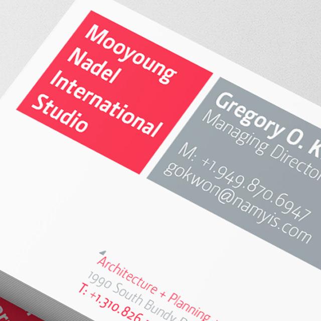 MooYoung Nadel Branding & Web