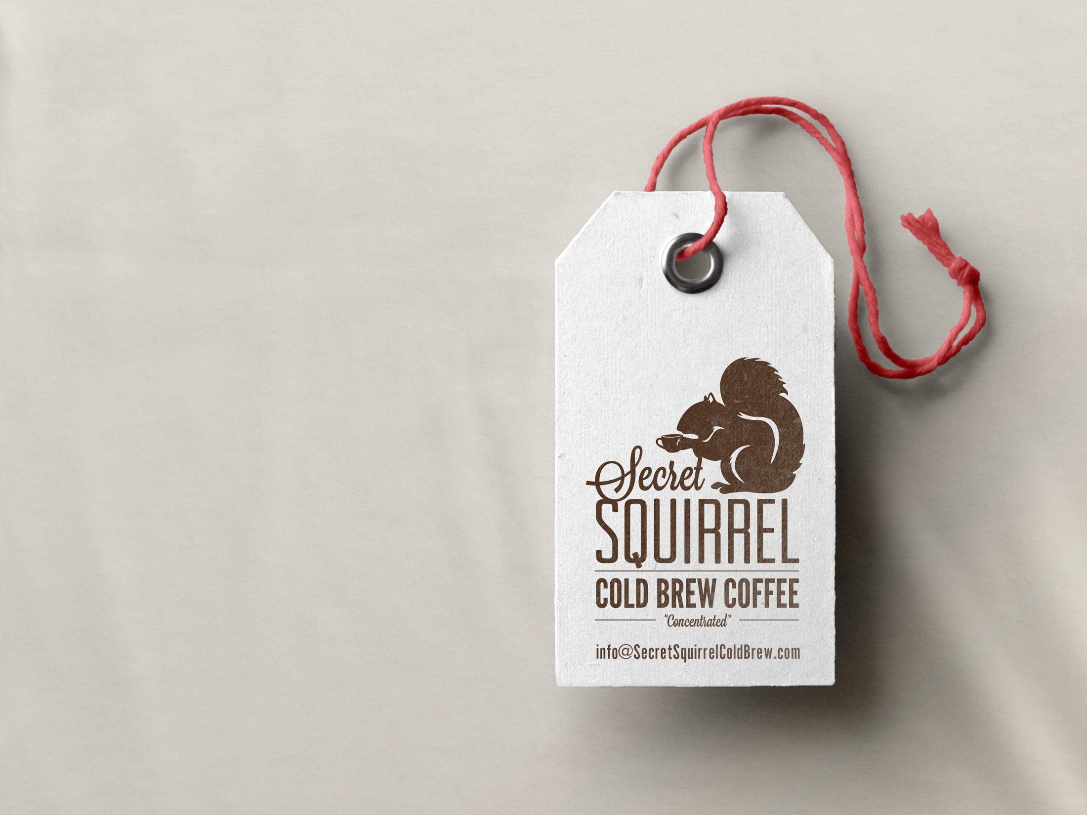 Secret Squirrel Coffee