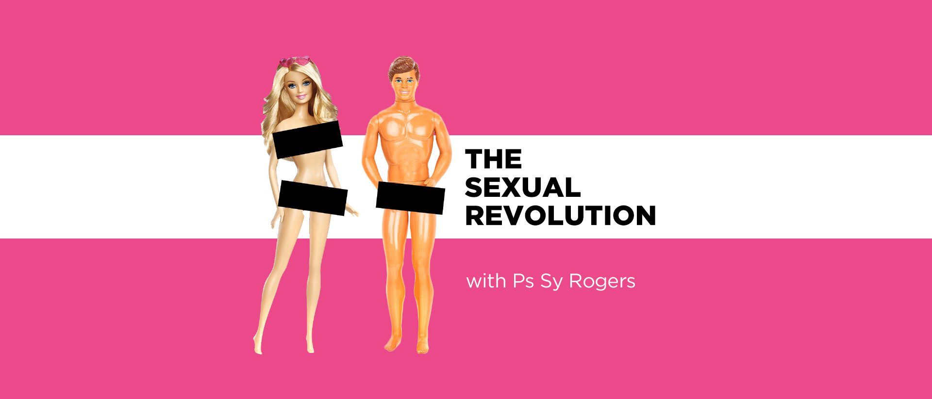 The Sexual Revolution