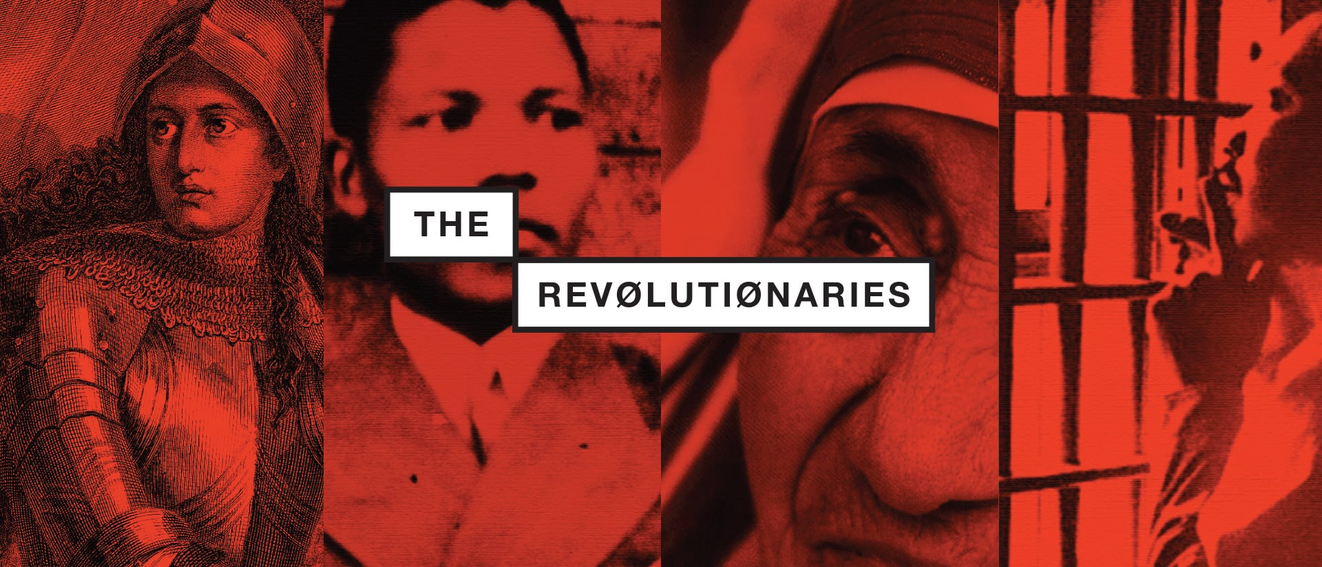 The Revolutionaries