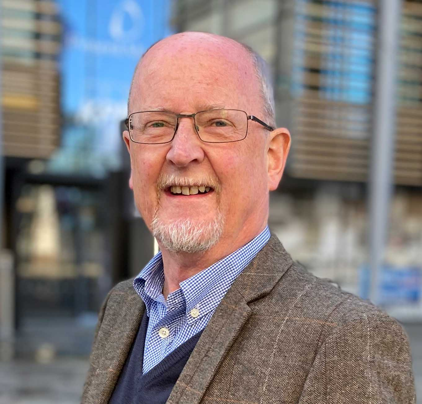 Jonathan Lancaster profile photo