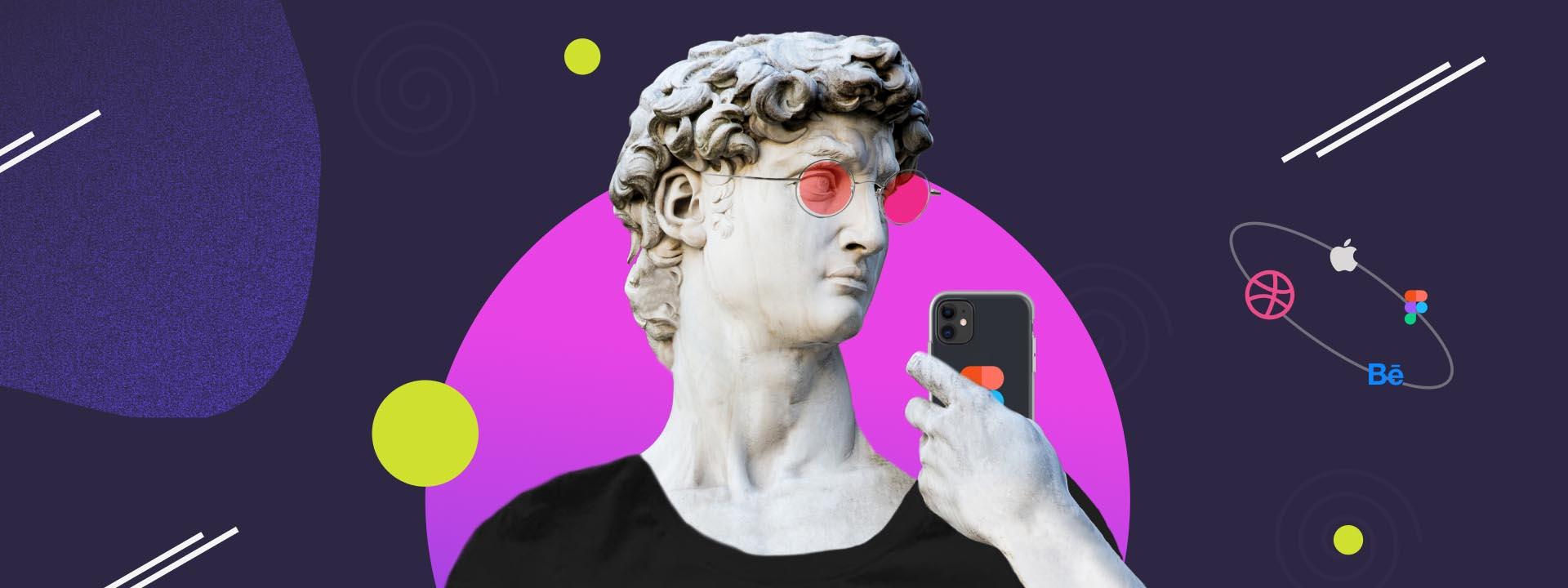 Shopping for Digital Designers