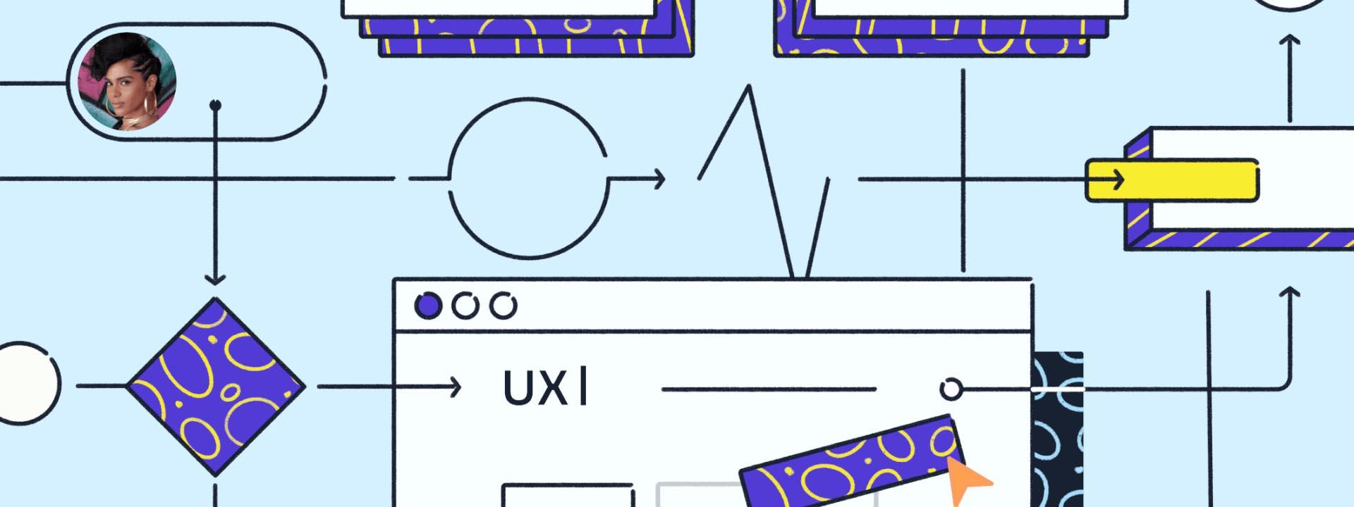 Bad UX. 7 actual designer's mistakes in 2021
