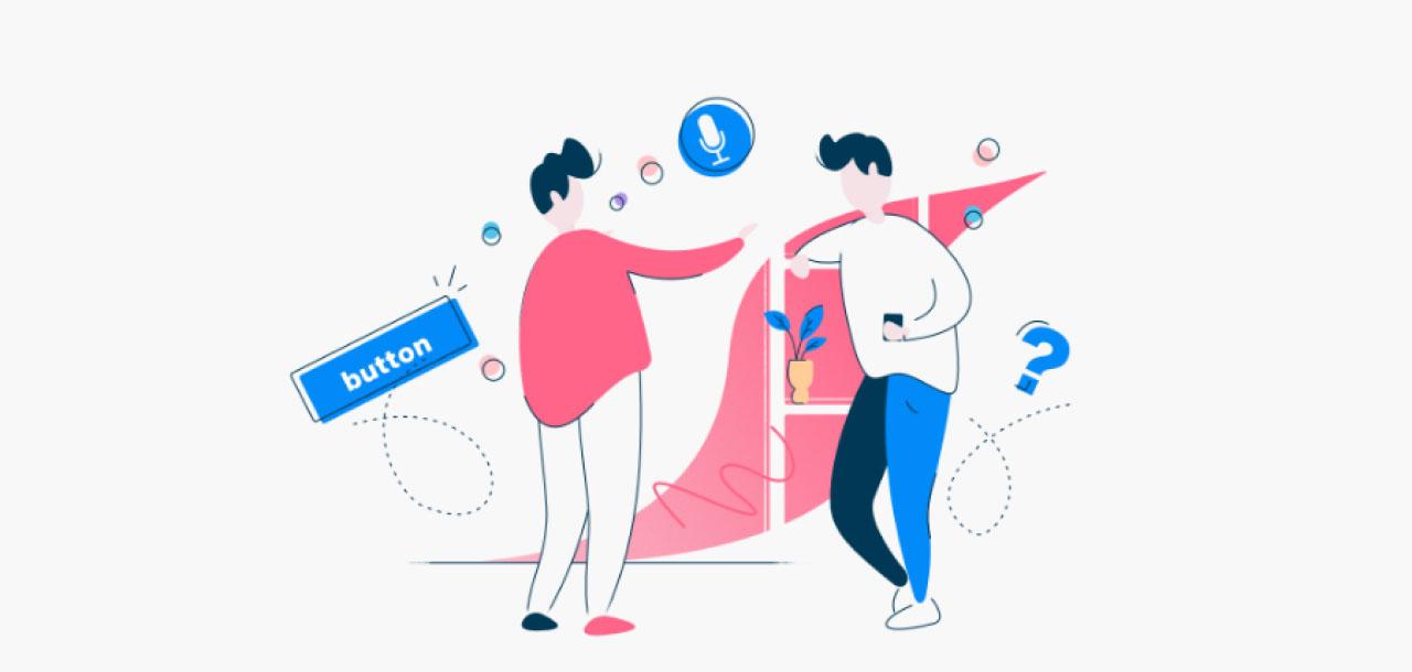 Website Redesign discussion