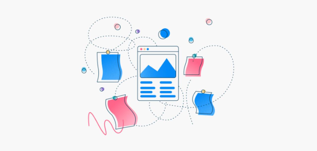 Website Redesign Development