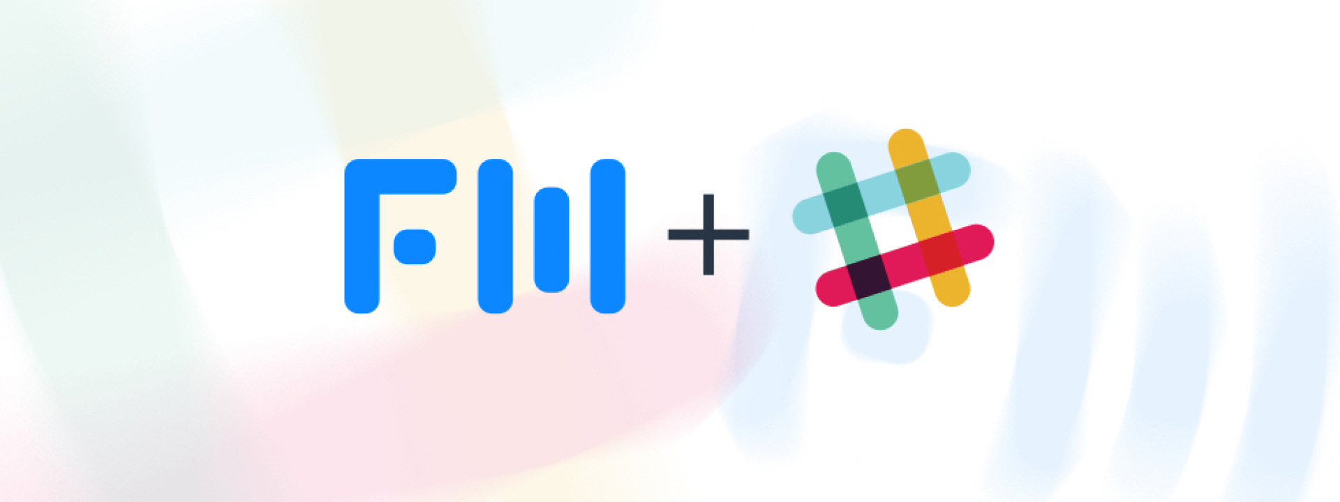Collaboration with FlowMapp and Slack
