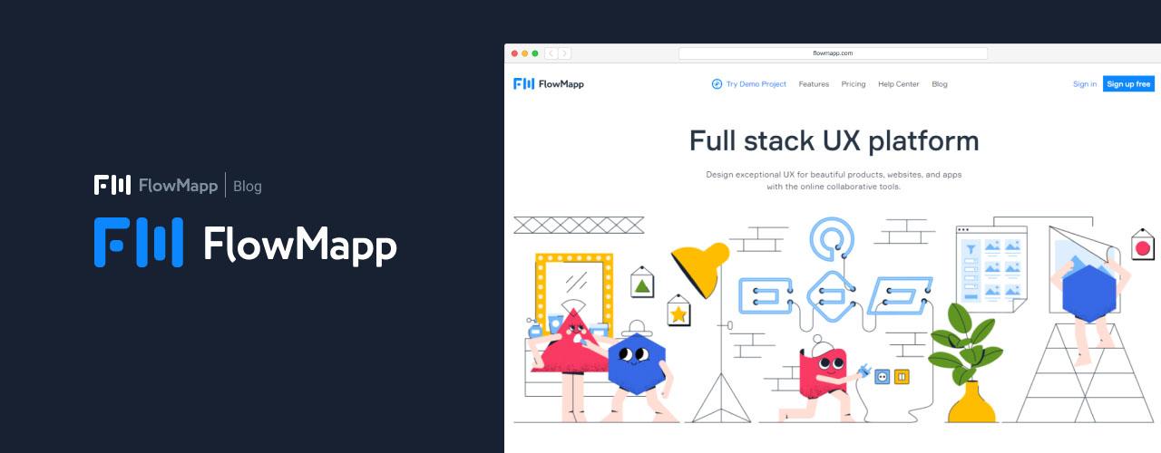 FlowMapp tools