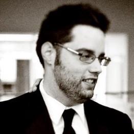 Patrick Thornton Head of UX & Design