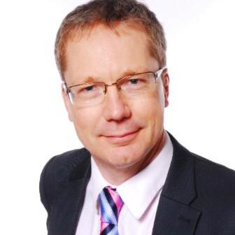 Paul Naybour